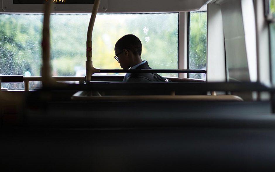Ongeval met bus letselschade