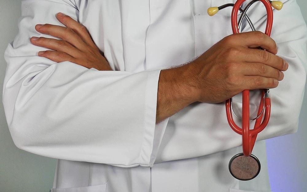 Verhalen letselschade na medische fout