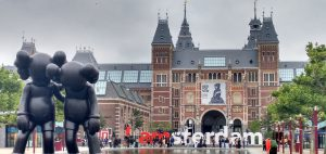 Letselschade Amsterdam